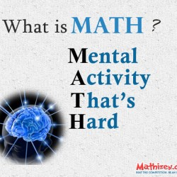 what is math4