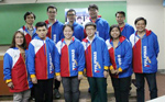Team Philippines wins Silver, Bronze in IMO 2014